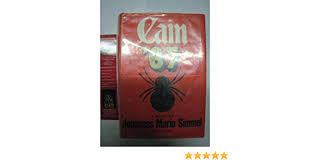 Cain '67: Johannes Mario Simmel, Rosemarie Mays: 9780070573857 ...