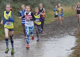 Louth Athletic Club brave the elements | Louth Leader