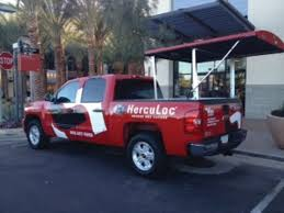 Herculoc, LLC HercuLoc Truck Bed Cover in Trucks & Accessories