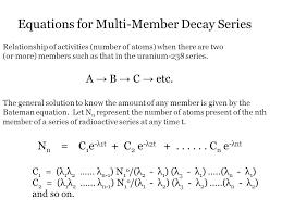 41 equations