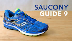 Saucony Pronation Chart Reviews Saucony Guide 9 The Lanvin Rucksack And Polar M600