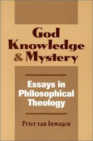 god knowledge and mystery essays in philosophical theology by  796667