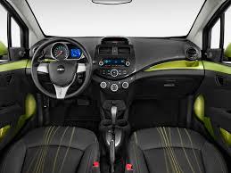 AutomotiveTimes.com | 2013 Chevrolet Spark Review