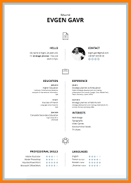 Twon Resume Template Google Docs Latex Cv Word Accounting Two Column