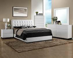 Bedroom Furniture Furniture Dark Wood Brown Extralarge Oak Full Bed Lighted Headboard Comforter