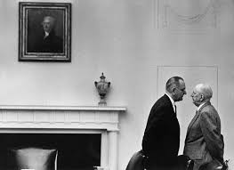 lbjs office president. Slate: Why We Want Presidents Like LBJ Lbjs Office President