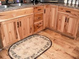 rustic kitchen cabinets. A Rustic Hickory Kitchen. Kitchen Cabinets H