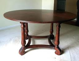 ethan allen round table furniture round dining tables court furniture ethan allen windham table lamp