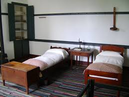 Shaker Bedroom Furniture Fileshaker Bedroomjpg Wikimedia Commons