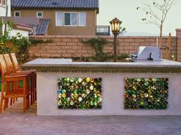 Outdoor Bar Outdoor Kitchen Bar Ideas Pictures Tips Expert Advice Hgtv