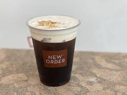 Restaurant menu, map for new order coffee roasters located in 48073, royal oak mi, 30955 woodward ave. New Order Coffee Newordercoffee Twitter