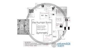 Human Form V7-Symmetry V2 by Karl Grammer