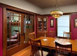 lights dining room table photo. Craftsman Style Dining Room Table Ideas Lighting Lights Photo