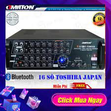 Mua Omaton Thiết bị nhận & Amply, Loa trung tâm, Hệ thống âm thanh công  cộng với giá tốt nhất tại Việt Nam