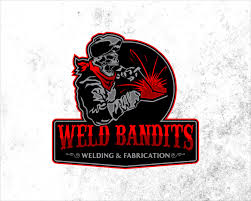 Bandit Logo Design Logo Design Contest For Weld Bandits Hatchwise