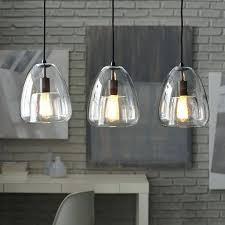 modern interior design burton antique brass effect semi flush ceiling light
