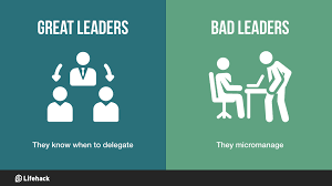 Bad Leadership Quotes Delectable 48 Big Differences Between Great Leaders And Bad Leaders