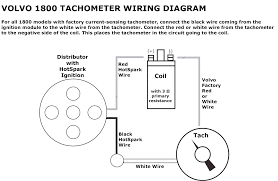 how to install an auto meter sport comp 5in tachometer w shift autometer tach wiring msd at Autometer Tach Wiring Diagram