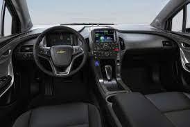 2014 Chevrolet Volt New Car Review Autotrader