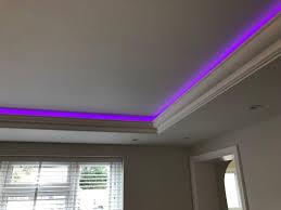 Uplighting Coving And Cornice For Led Lighting Uplighting Coving Bfs16 Led Lighting Cornice Indirect