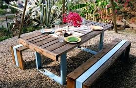 pallets patio furniture azel