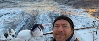 News - Romain Attanasio wants to be finished - Vendée Globe - En