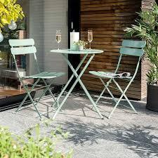 ashford bistro metal garden furniture