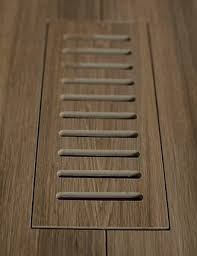 how to makeover your floor register vents vent covers flush mount hardwood floor vents