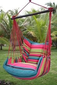 Hammock chair, made in El Salvador www.exporsal.com
