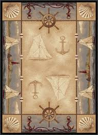nautical area rug 4 beautiful nautical rugs