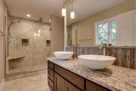 photo of colosseum construction greenwood in united states this bathroom has been