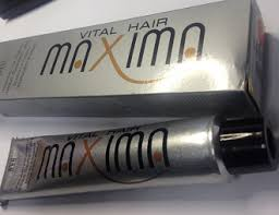 Maxima Color Products Maxima Hair Color Styling Product