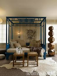 brown and blue living room. + ENLARGE Brown And Blue Living Room B