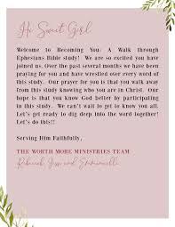Bible Study Design Rebecca Gardner Bible Study Design Publication