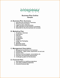 Coffee Shop Business Plan Template Free Fresh Simple Financialn ...