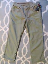 under armour upland pants. nwt men\u0027s $99.99 under armour loose storm water resistant pants size: 34x32 upland