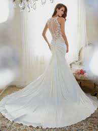 marvellous fit and flare wedding dress 68 in bridal dresses with