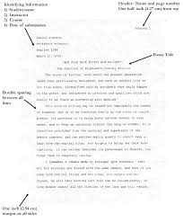How Do I Write A Paper In Apa Format Magdalene Project Org