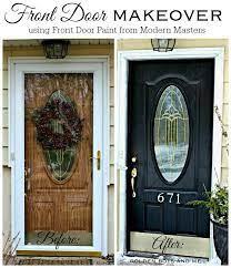 golden boys me painted front doors
