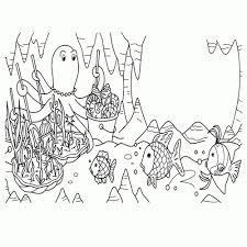 Muziekmoment Kleurplaat Regenboog Met Paarden Dejachthoorn