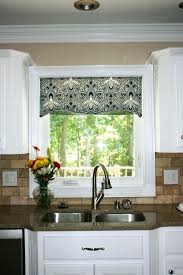 kitchen window valance ideas contemporary kitchen window valances ideas kitchen trends french country window treatments curtains country window treatments