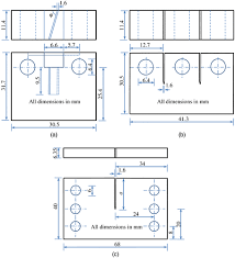 Fracture Toughness Chart Elastic Fracture Toughness Of Ductile Materials Journal Of