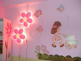 Need ideas for wall decorations for kids? Here is a post with suggestions  to decorate kids' rooms with the best wall decorations.