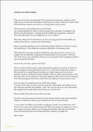 Resume Cover Letter Example Luxury How To Make A Resume Cover Letter