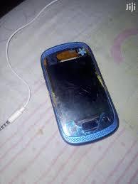 Samsung Galaxy Music S6010 4 GB Blue in ...