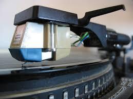 <b>Звукосниматель</b> электрофона — Википедия