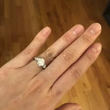 photo of david s diamonds new york ny united states clic round