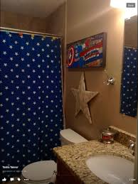 captain america bathroom remodel