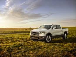Best Pickup Truck of 2019: Everything You Need to Know About the Ram ...