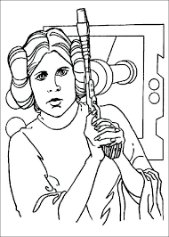 Free Printable Star Wars Colouring Sheets Star Wars Colouring Pages